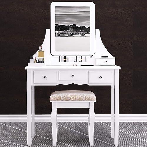 Allewie Vanity Table