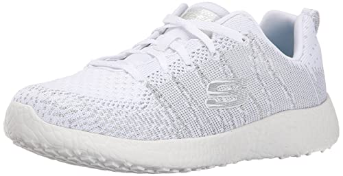 c386f0e2c0e7 Skechers Women s Burst - Ellipse Sneakers  Buy Online at Low Prices ...