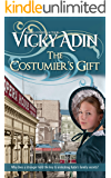 The Costumier's Gift: the dual-timeline conclusion to an emotionally captivating family saga