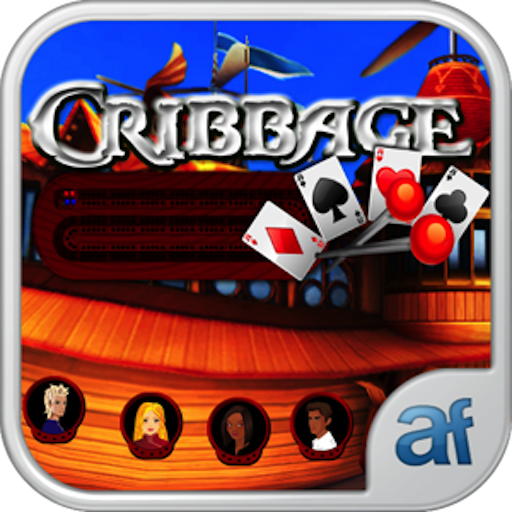 rules for playing cribbage card game - 5