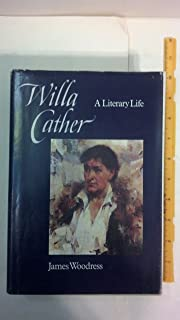 The Cambridge Companion to Willa Cather (Cambridge Companions to Literature)