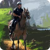 Mounted Police 3D