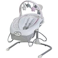 Graco Duet Sway LX Swing wi/ Portable Bouncer (Camila)
