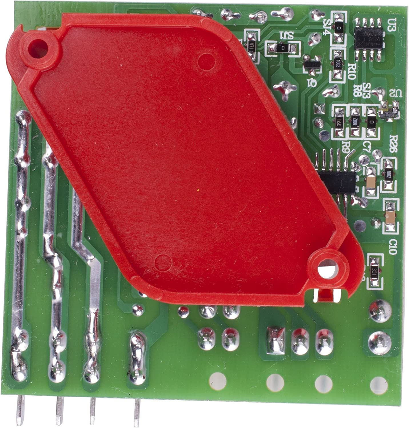 Adaptive Defrost Control Board Replace for W10366605 Compatible with Whirlpool Referigerator Replaces 2213456 2213457 2213475 W10135899