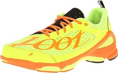 Zoot TT Trainer 2.0, Zapatillas de Running para Hombre, Gelb, 41 ...