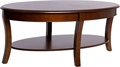 Amazon Com 24 In Bombay Solid Wood Lift Top Coffee Table