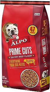Nestle Purina Petcare 11206 Alpo Prime Cuts For Pets, 47-Pound