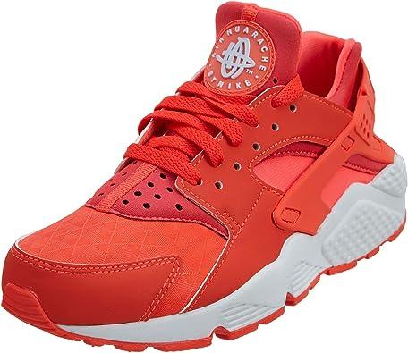 Nike Womens Air Huarache Run Bright