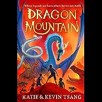 Dragon Mountain (Dragon Realm)