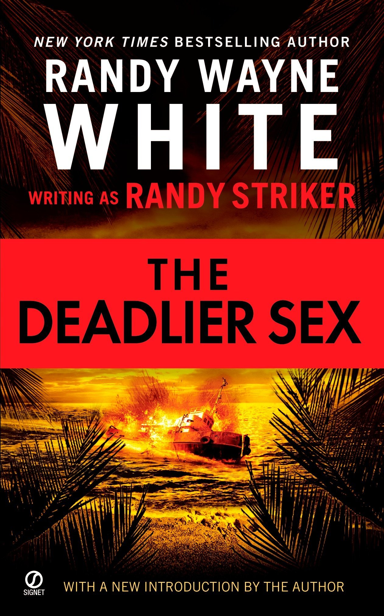 The Deadlier Sex (A Dusky MacMorgan Novel) pdf