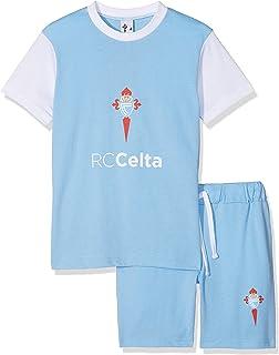 R.C. Celta de Vigo Pijcel Pijama Corta, Infantil