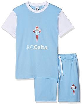 RC Celta de Vigo Pijcel Pijama Corta, Infantil