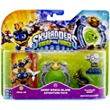 Skylanders Swap Force - Adventure Pack - Sheep Wreck Island (PS4/Xbox 360/PS3/Nintendo Wii/3DS)