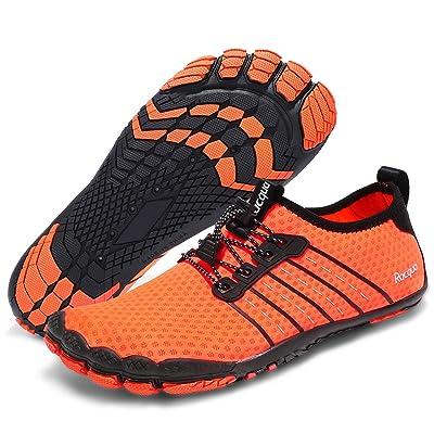 Quick Dry Water Shoes Barefoot Swim Wading Trekking Surf Aqua Beach Sports Shoes