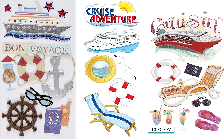 Boat Star. Underwater Glitter Ocean Graphics Hygge Planner Stickers Fashion Summer Nautical Clip Art Anchor Planner Stickers