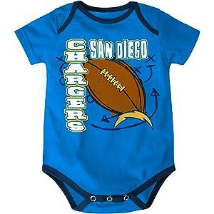 Amazon Com Los Angeles Chargers Nfl Fan Shop Sports Outdoors