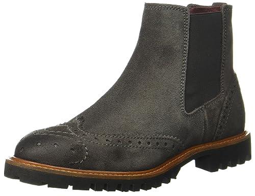 sale retailer 38e1a 9cf9f Marc O'Polo Damen Chelsea Boots