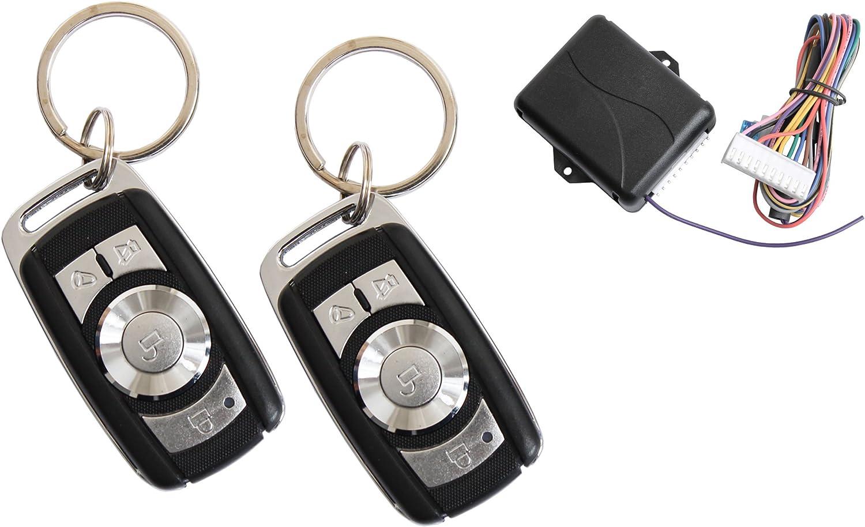 Car Wireless Remote Control For Central Locking Zv Universal Remote Control 2240 Auto