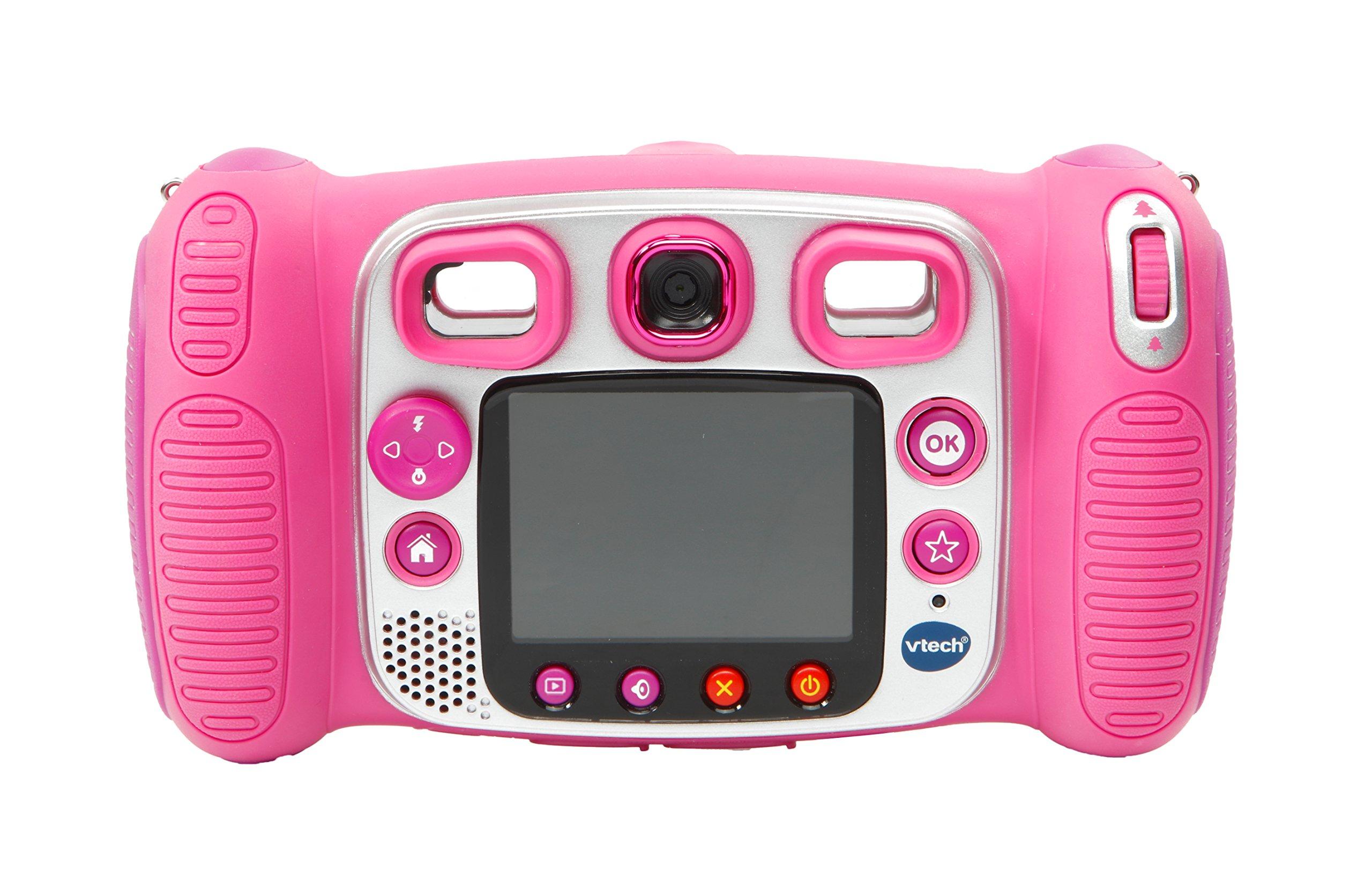 VTech Kidizoom Duo 5.0 Camera Pink by VTech (Image #2)