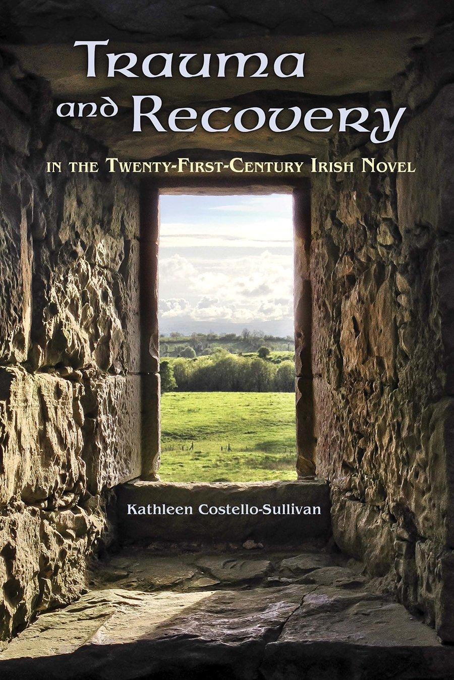 Download Trauma and Recovery in the Twenty-First-Century Irish Novel (Irish Studies) PDF