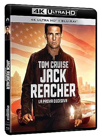 Jack Reacher La Prova Decisiva (2012)  Bluray 1080p AVC ITA Multi DTS-HD 5.1 MA TRL