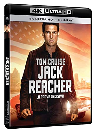 Jack Reacher La Prova Decisiva (2012)  Bluray Ita Eng Subs VU 1080p x264 TRL