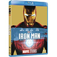 Iron Man 10° Anniversario Marvel Studios brd