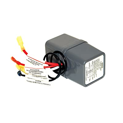 VIAIR 90111 Pressure Switch with Relay: Automotive