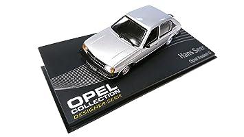 Générique Opel Kadett D HANS Seer 1:43 Scale -réf 139