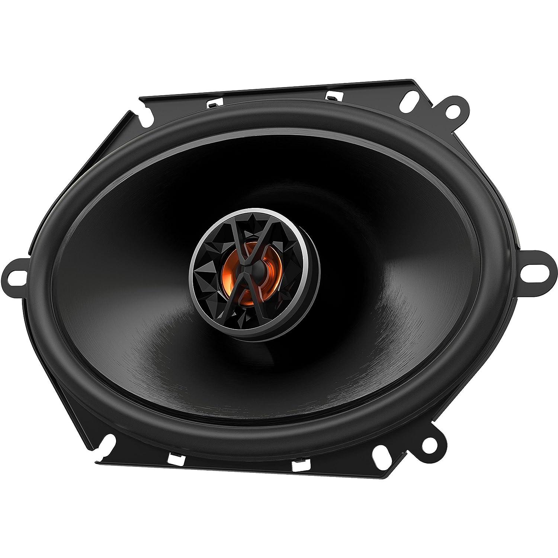 152mm x 230mm 6x9 Color Negro JBL Club 9630 Altavoces de Coche