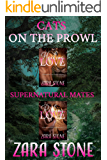 Cats On The Prowl: A Paranormal Shifter Romance Collection
