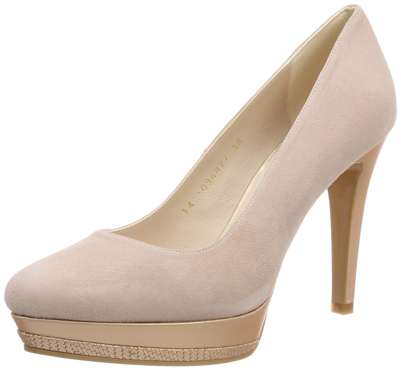 lodi Wendoly-39, Zapatos con Plataforma para Mujer