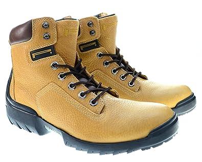 Pzero Power Scorpio Mens Hiking Leather Boots