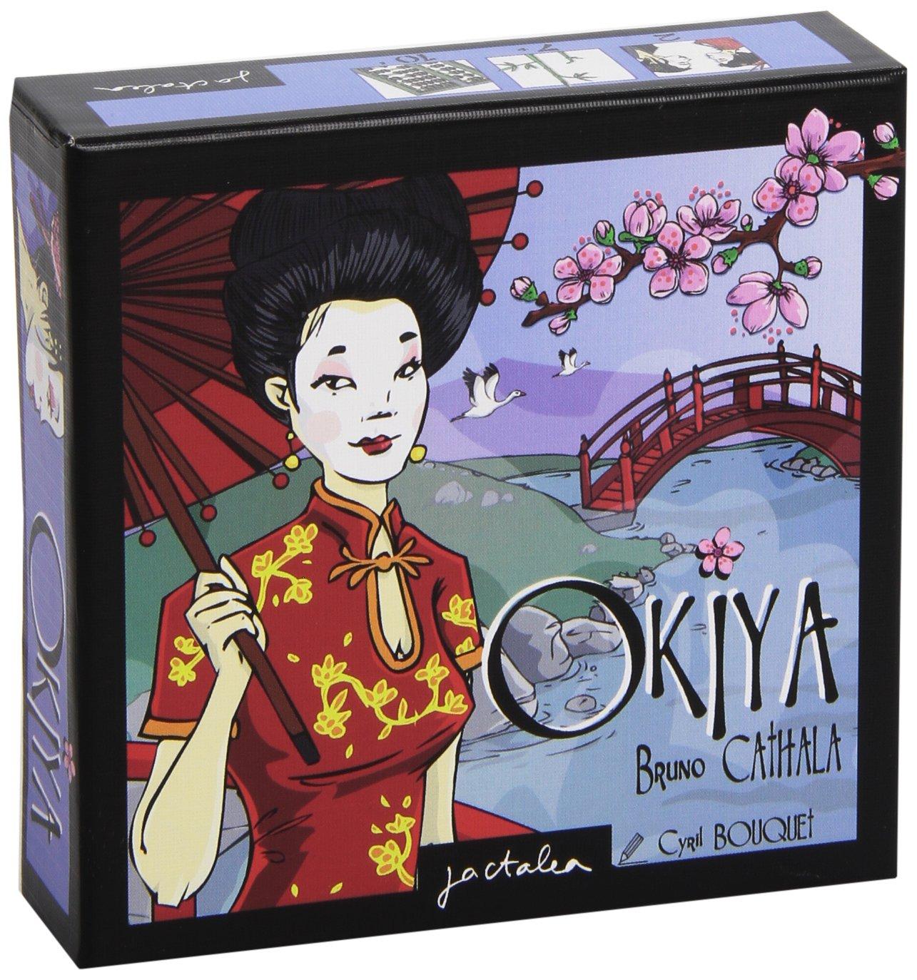 Jactalea - Okiya by Jactalea