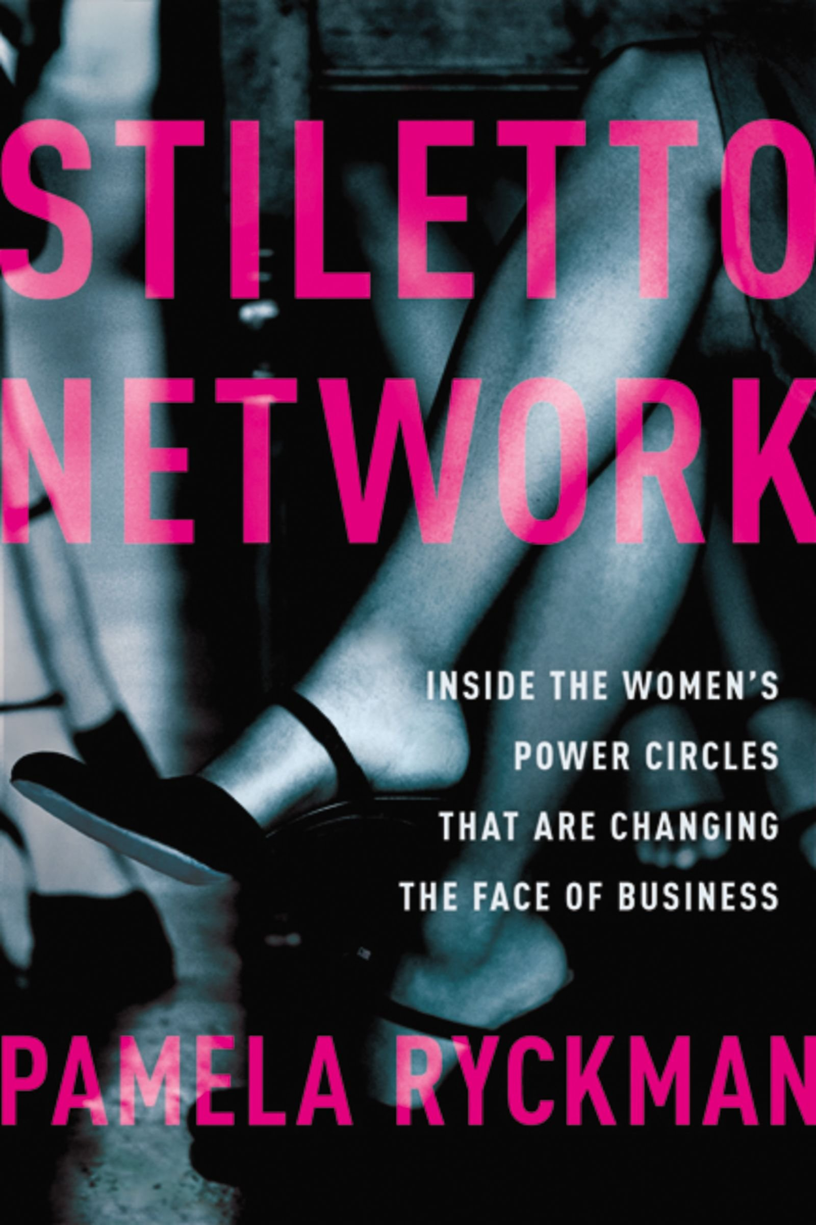 Inside the Stiletto Network