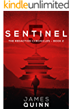 Sentinel Five (The Redaction Chronicles Book 2)