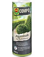 COMPO Algenkalk für Buchsbäume, Pulver, 1 kg