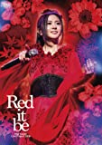 "『Mai Kuraki Live Project 2018""Red it be 〜君想ふ 春夏秋冬〜"" 』 [DVD]"
