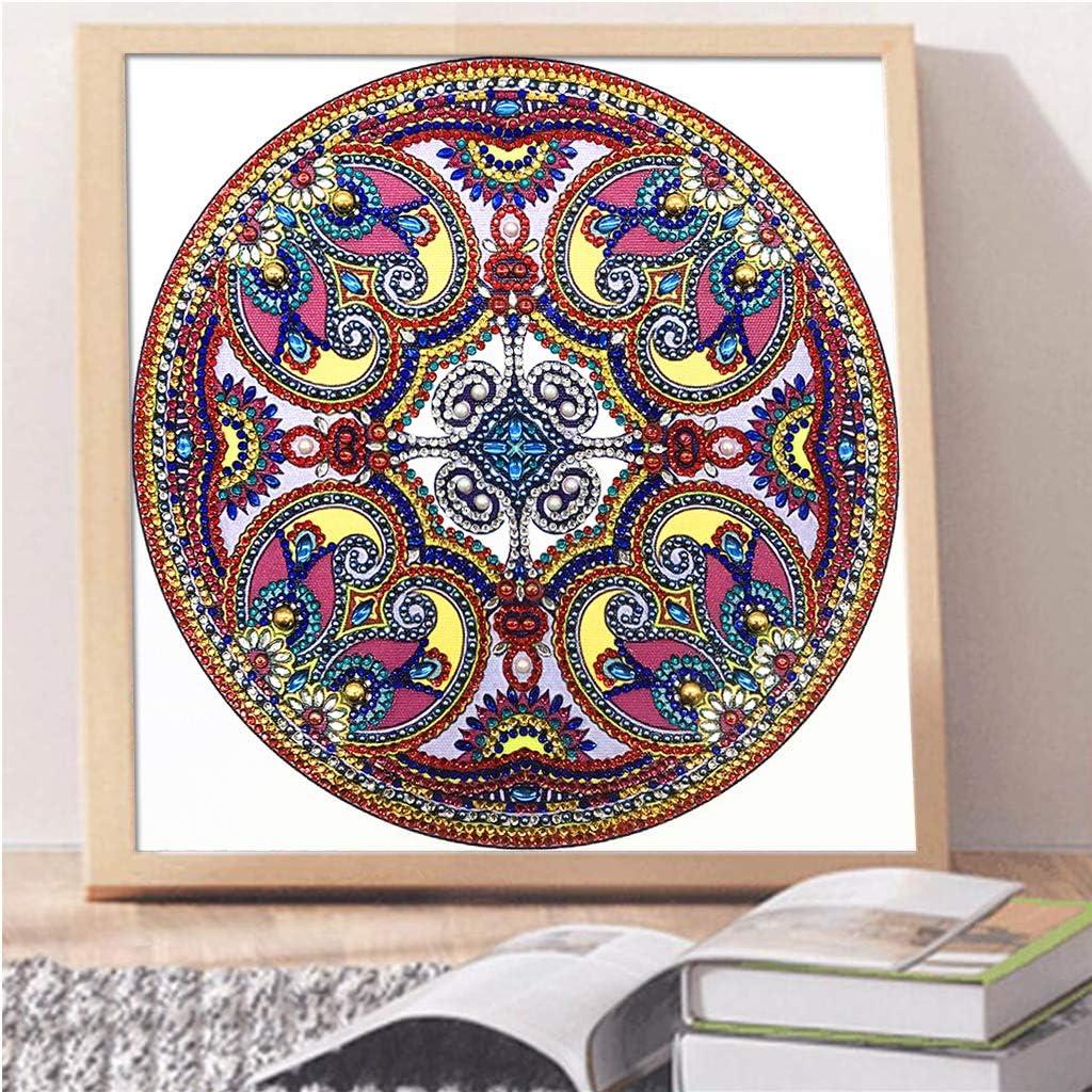 5D Diamond Painting Adult or Child DIY Diamond Embroidery Special Shape Diamond Painting Sun Flower Pattern Hibah