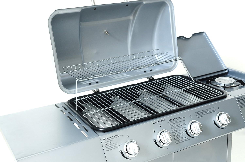 Aldi Gasgrill Aufbauanleitung : Aldi grill oder weber grill welcher grill ist besser stern