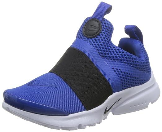 Nike NIKE PRESTO EXTREME (PS) boys fashion-sneakers 870023-402_1Y - GAME