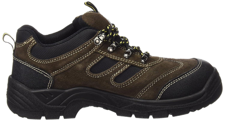 Maurer 15011604 Zapatos Seguridad Tiberina S1P Nº 42: Amazon.es: Bricolaje y herramientas