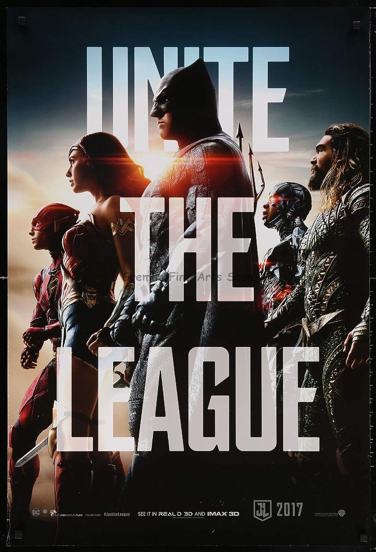DC Universe Comic Book Superheroes Fanart Movie Decor Gift Superman Batman Wonder Woman Cyborg Aquaman Justice League Poster Print Photo