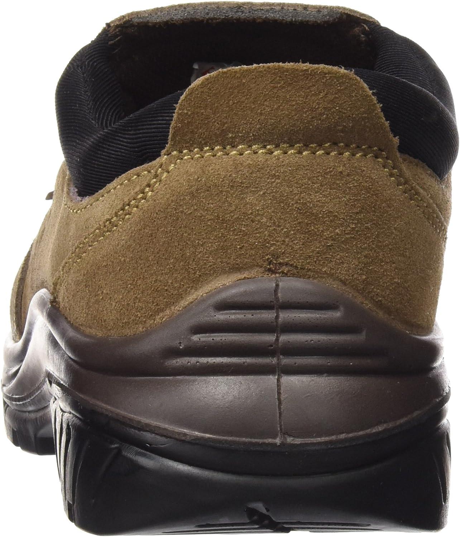 Bellota NonMetal S1P-chaussures sans lacets 7222740S1P