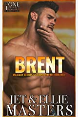 Brent: A Contemporary Romantic Suspense (The One I Want Book 2) Kindle Edition