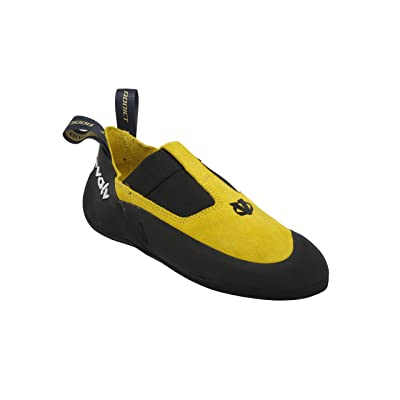 Evolv Addict Climbing Shoe: Clothing