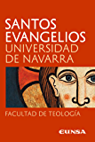 Santos Evangelios (Spanish Edition)
