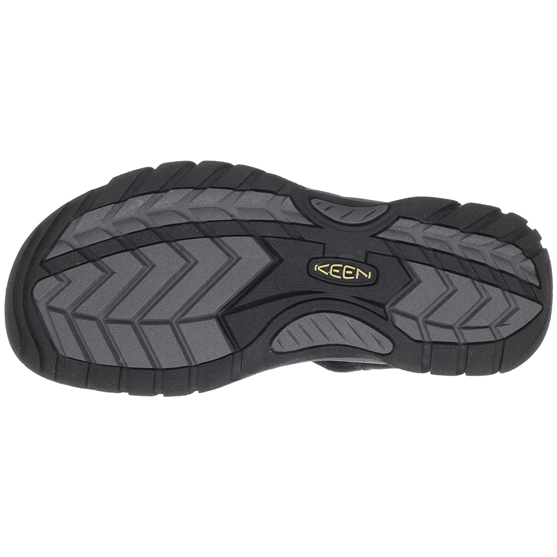 KEEN Men's Newport H2 Sandal B000FDOJ0Y 9.5 D(M) US|Blacky