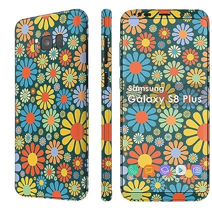 Amazon Com Galaxy S8plus Decal Mania Skin Sticker Matching