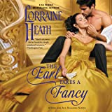 The Earl Takes a Fancy: A Sins for All Seasons Novel (The Sins for All Seasons Novels) (The Sins for All Seasons Novels, 5)